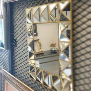 Dekoratif Pano Ayna