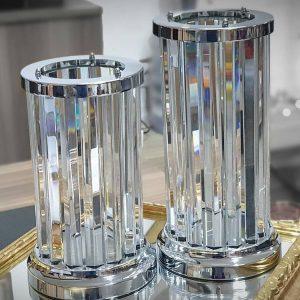 Lorinda 2'li Kristal Obje